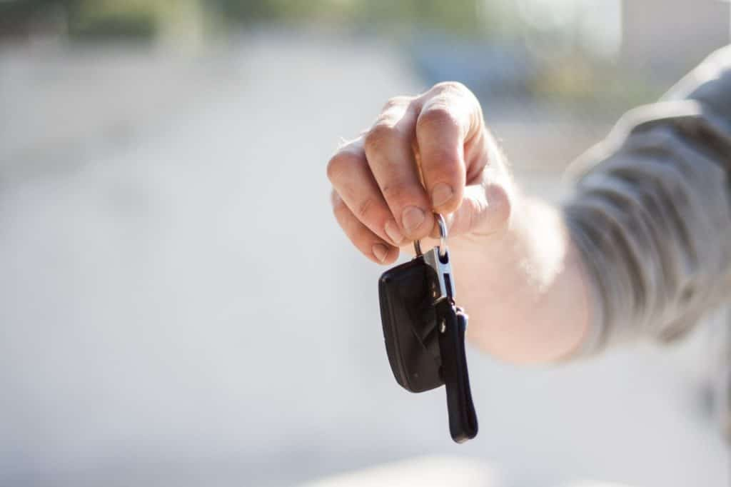 Credit Score Needed to Lease a Car