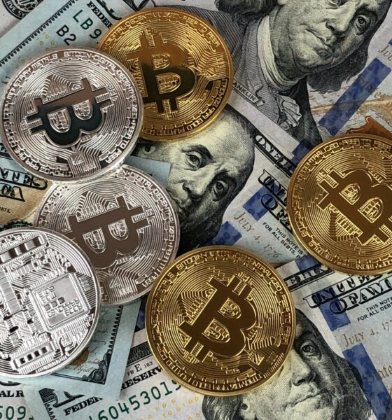 bitcoin as an investment