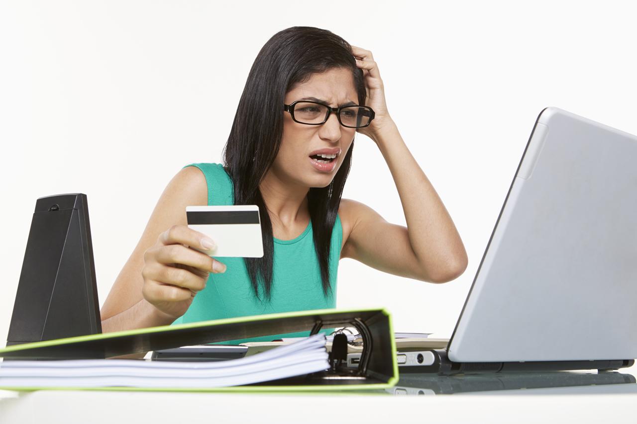 credit card management tips
