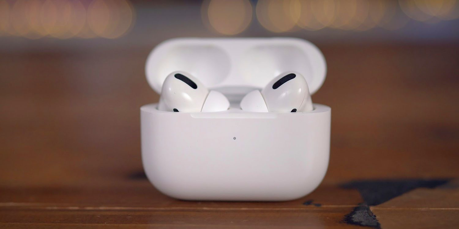 AirPods continue to dominate the market