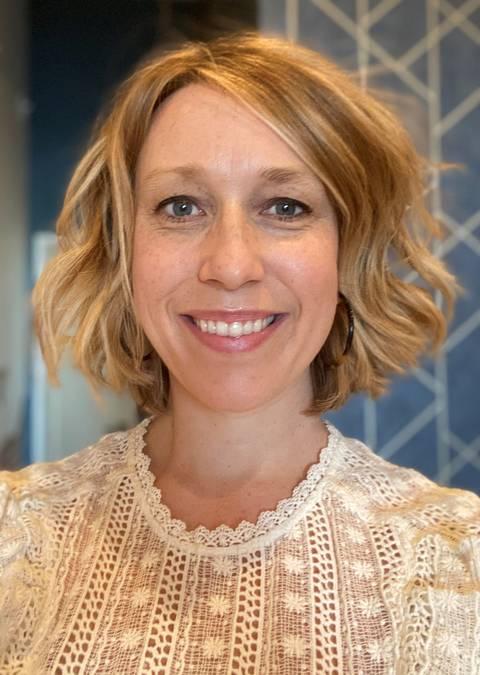Profile Image of Danielle Bergstrom