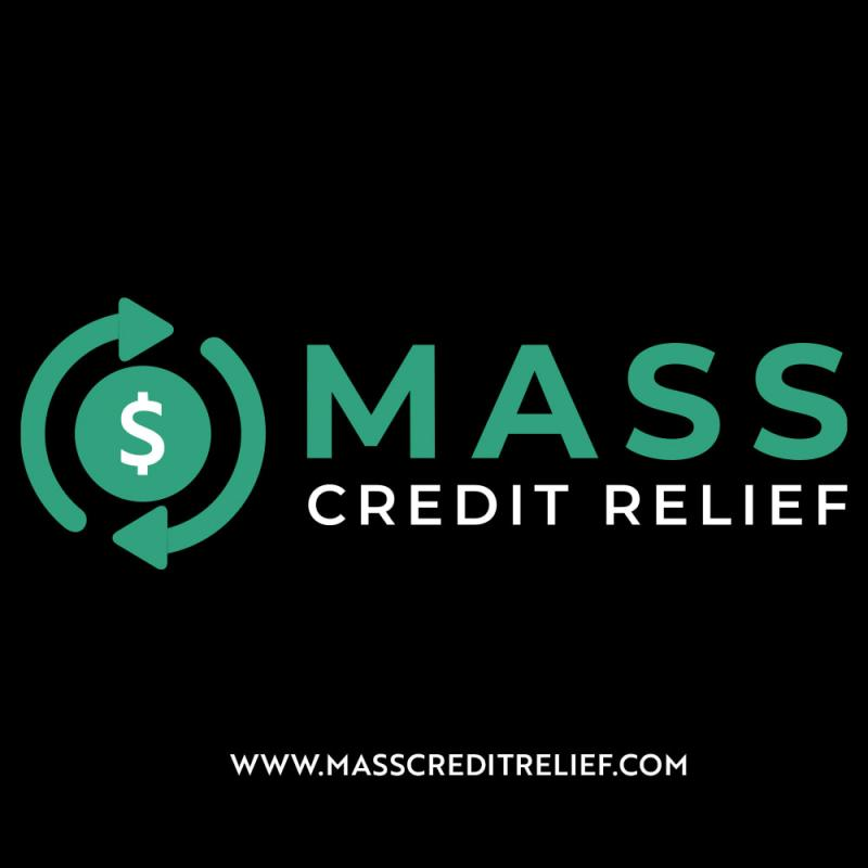 Mass Credit Relief Logo