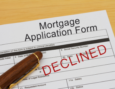 Mortgage rejections? Bad credit is to blame – study