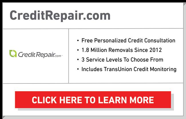 credit repair reviews