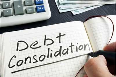 Debt Consolidation market