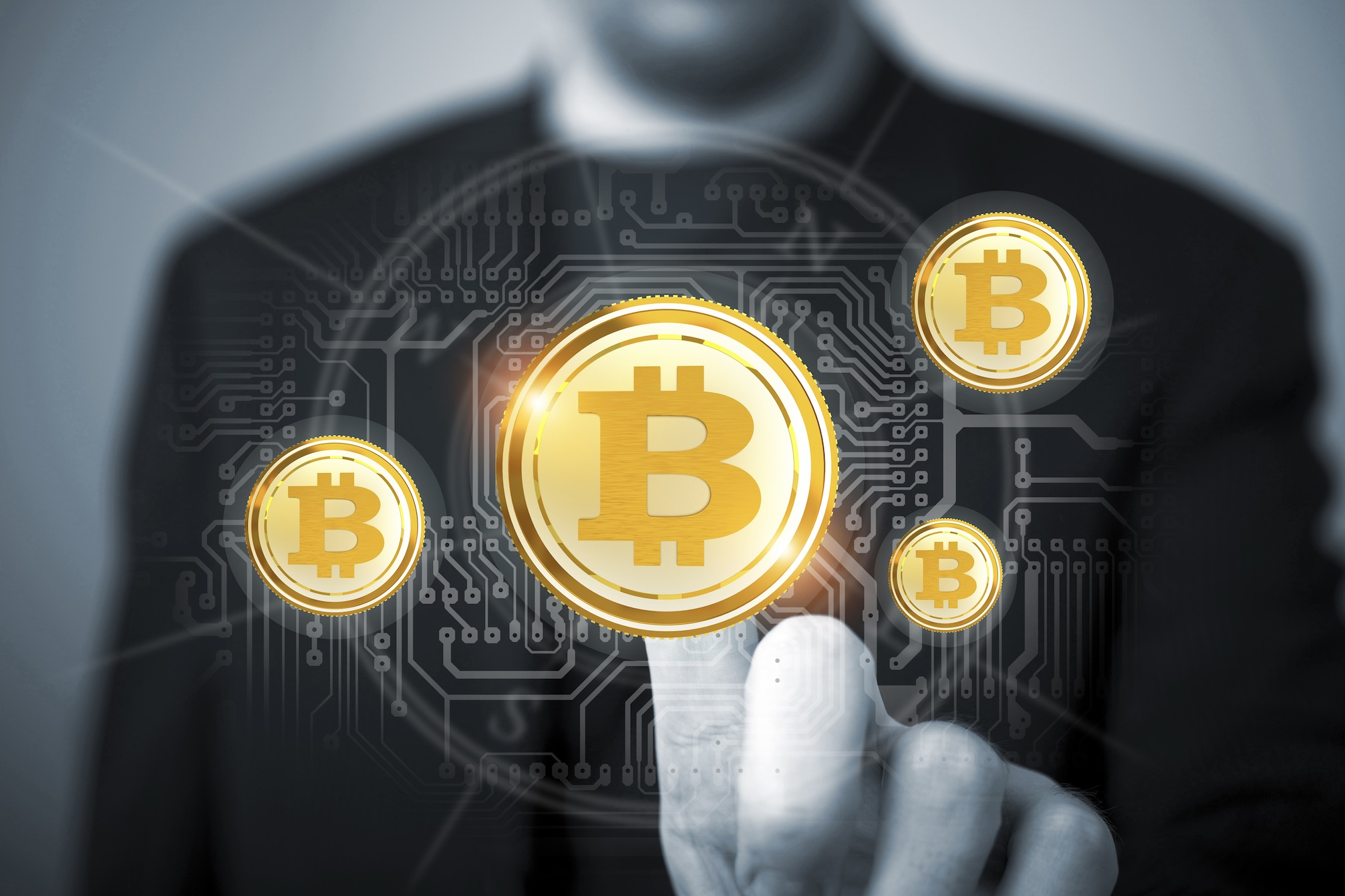 cryptocurrency and credit