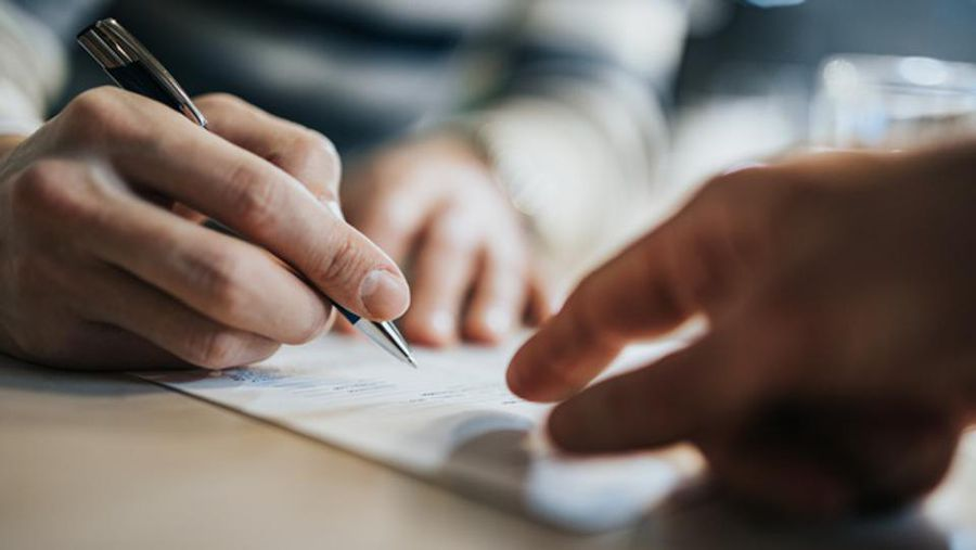 What You Need To Know As A Co-Signer