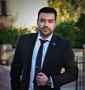 Arian Eghbali Author, Entrepreneur, Industrialist, Media Proprietor, and CEO