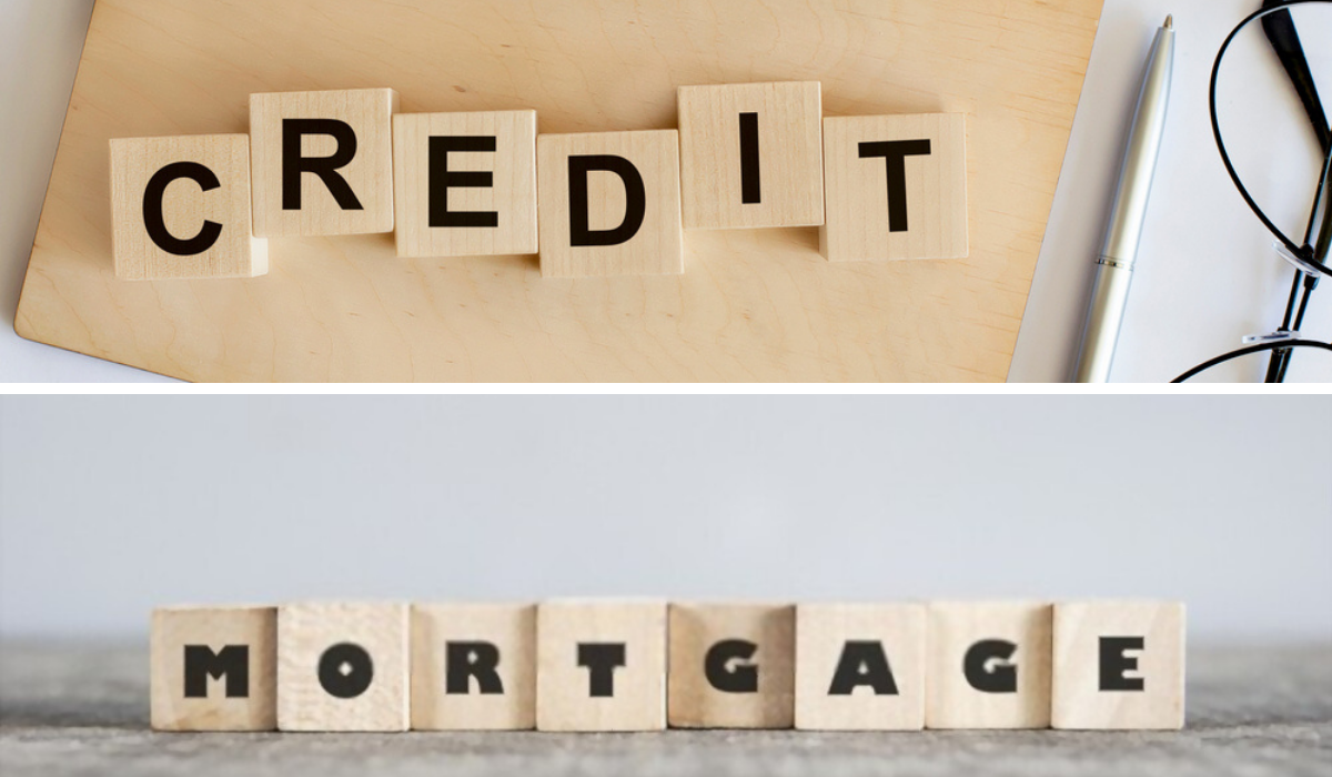 How To Prepare Credit Score For Mortgage