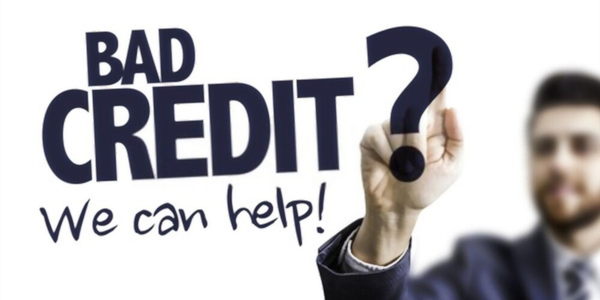 How To Build Your Credit If Your Credit Is Bad