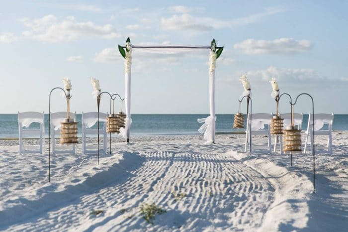 Spring Destination Wedding