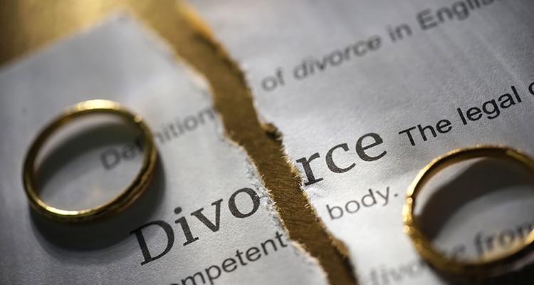 Repairing Finances After Divorce