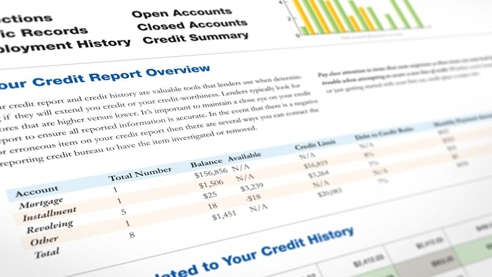 Analyzing, Angle, Applying, Background Check, Bank Statement, Business, Chart, Credit Card, Credit Check, Credit History, Credit Report, Data, Debt, Document, Finance, Graph, High Angle View, History, Number, Paperwork, Report, Scrutiny, Selective Focus, Test Results, financials