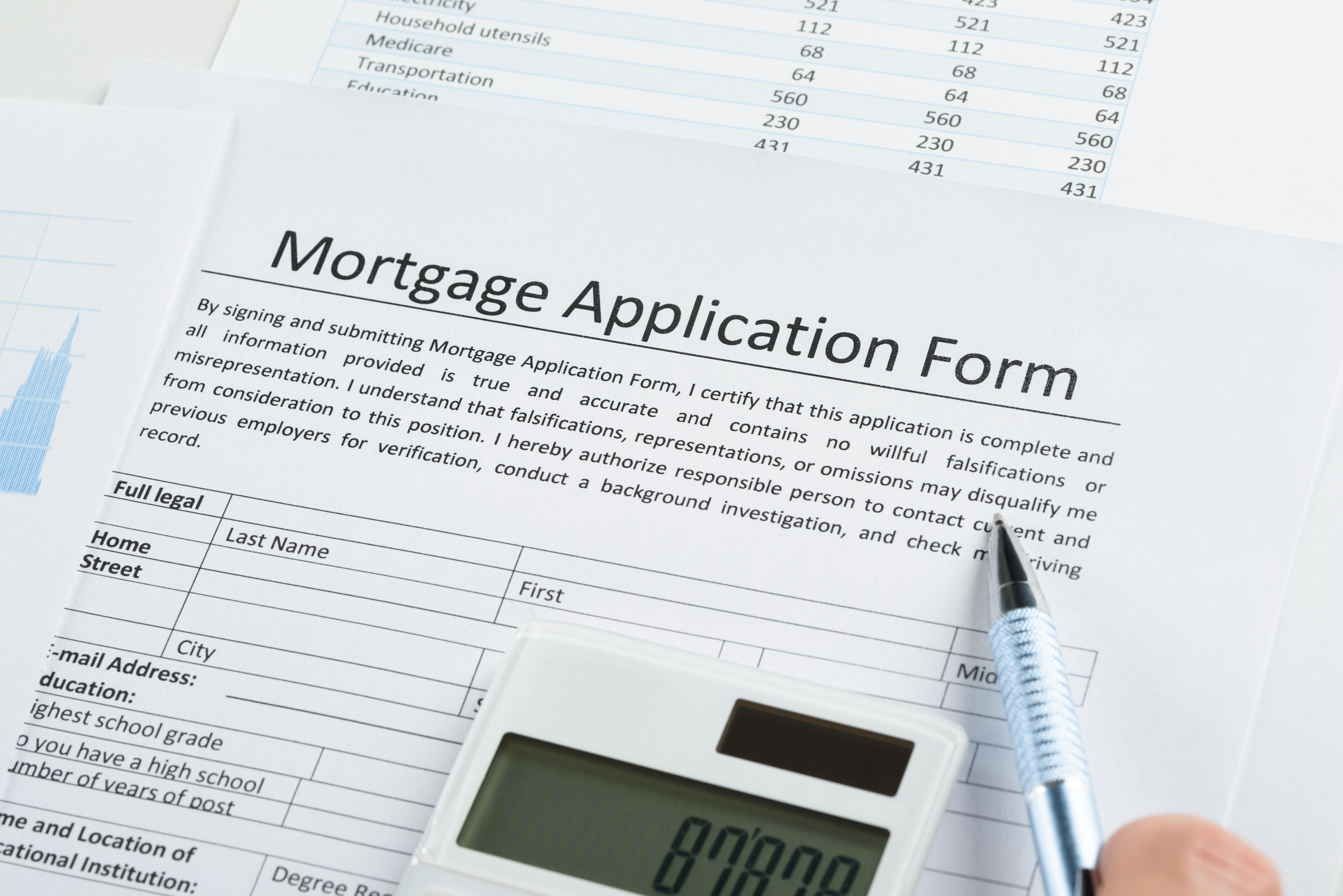 You may need a broker if you want to apply for a bad credit mortgage