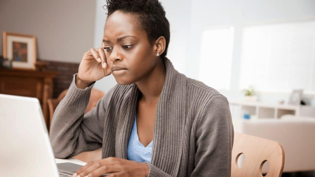 Can I be denied a job due to bad credit?