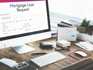 Mortgage Broker Technology