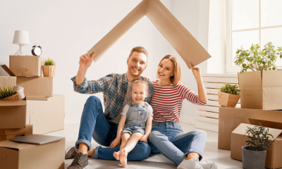 New home mortgage cosigner