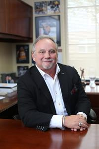 Chuck McDowell continues to diversify his business holdings with the launch of Wesley Mortgage, LLC.